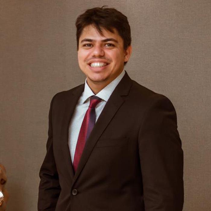 Maikell Oliveira Costa