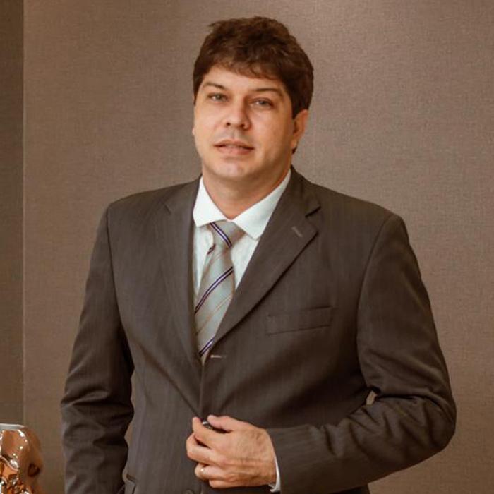 Luiz Márcio Souza Mendes Matos