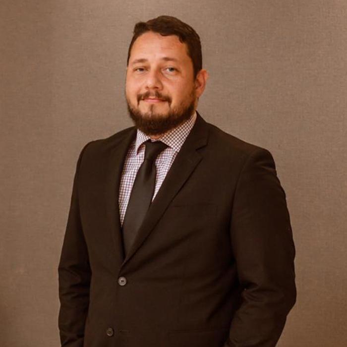 Francisco Silvino de Matos Netto