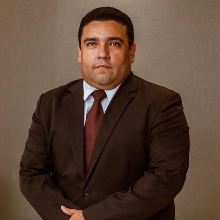 José David Silva Junior